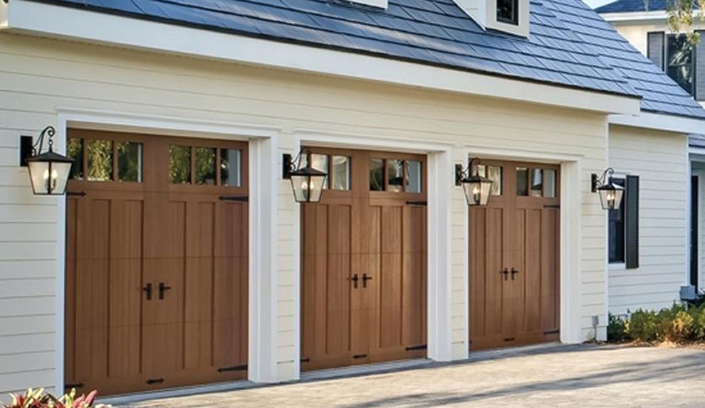 Garage Door Installer Fairport NY 14450