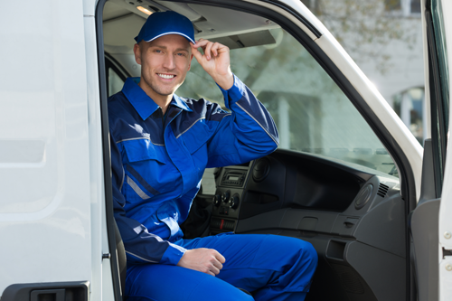 Local Overhead Door Repair Technicians